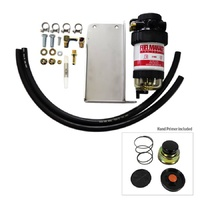 Filter kit D22 Navara Single battery