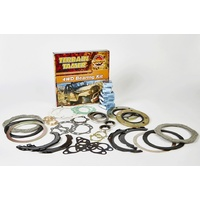 GU Patrol Swivel hub rebuild kit